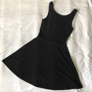 H&M Summer Skater Dress